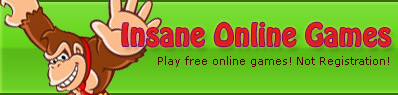 Insane Online Games: Play Free Flash Games